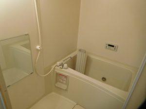 GSグレードル103・浴室画像