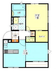 【仮称】小田原アパート201